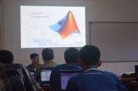 pelatihan pemrograman matlab